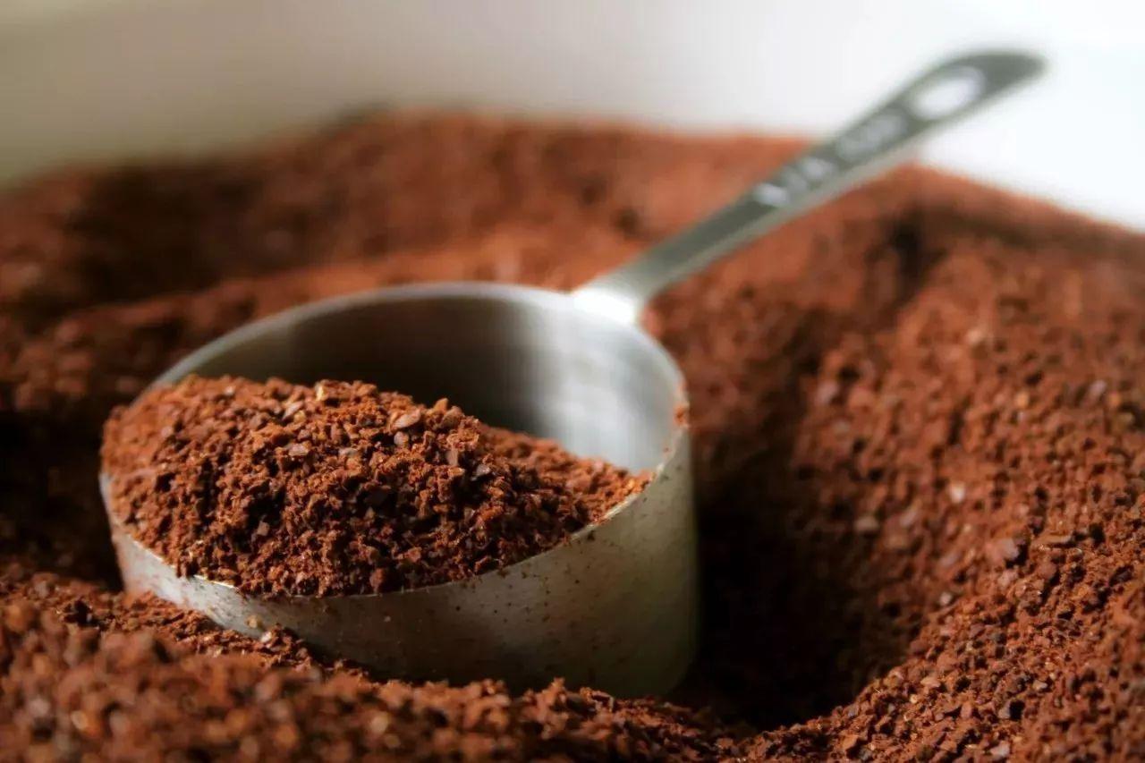 Cần chú ý khi chọn bột cafe nguyên chất