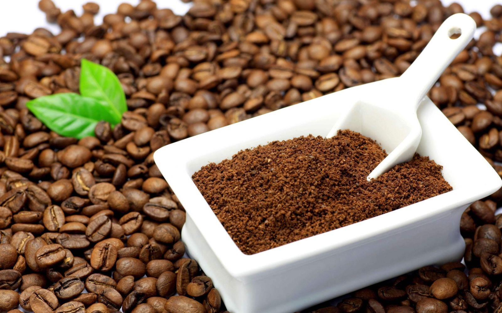Cà phê nguyên chất không dễ để nhận biết