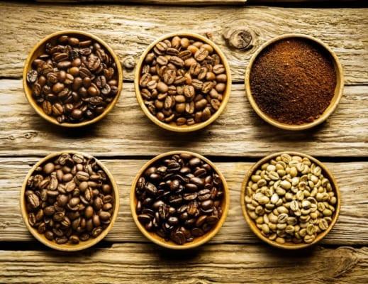 Cà phê sạch được người dùng vô cùng ưa chuộng hiện nay