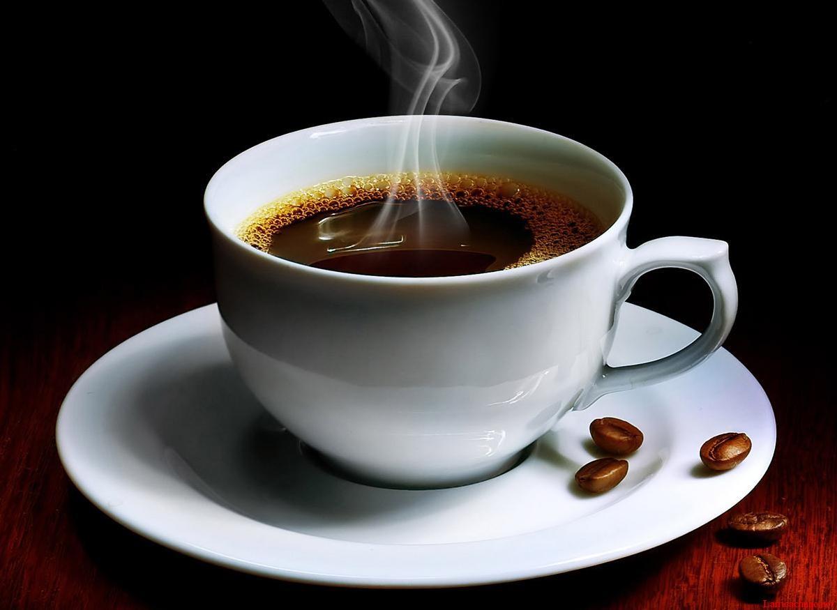 Cà phê nguyên chất hiện nay được rất nhiều người ưa chuộng