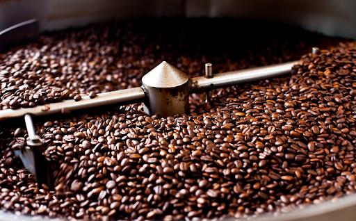 Cà phê rang xay có quy trình sản xuất vô cùng đảm bảo