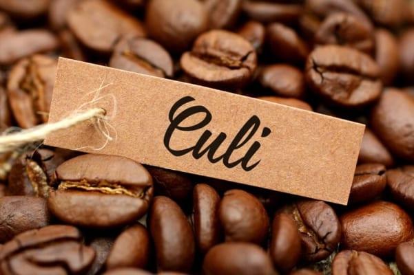 Loại cà phê Culi đã chinh phục được nhiều khách hàng