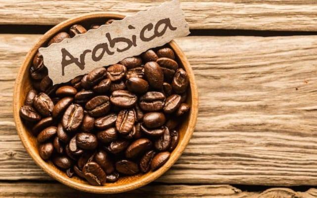 Cà phê Arabica được trồng phổ biến trên Thế giới