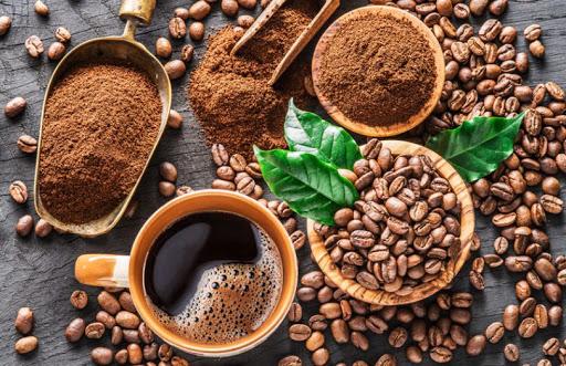 Có rất nhiều cách pha cà phê trên thế giới