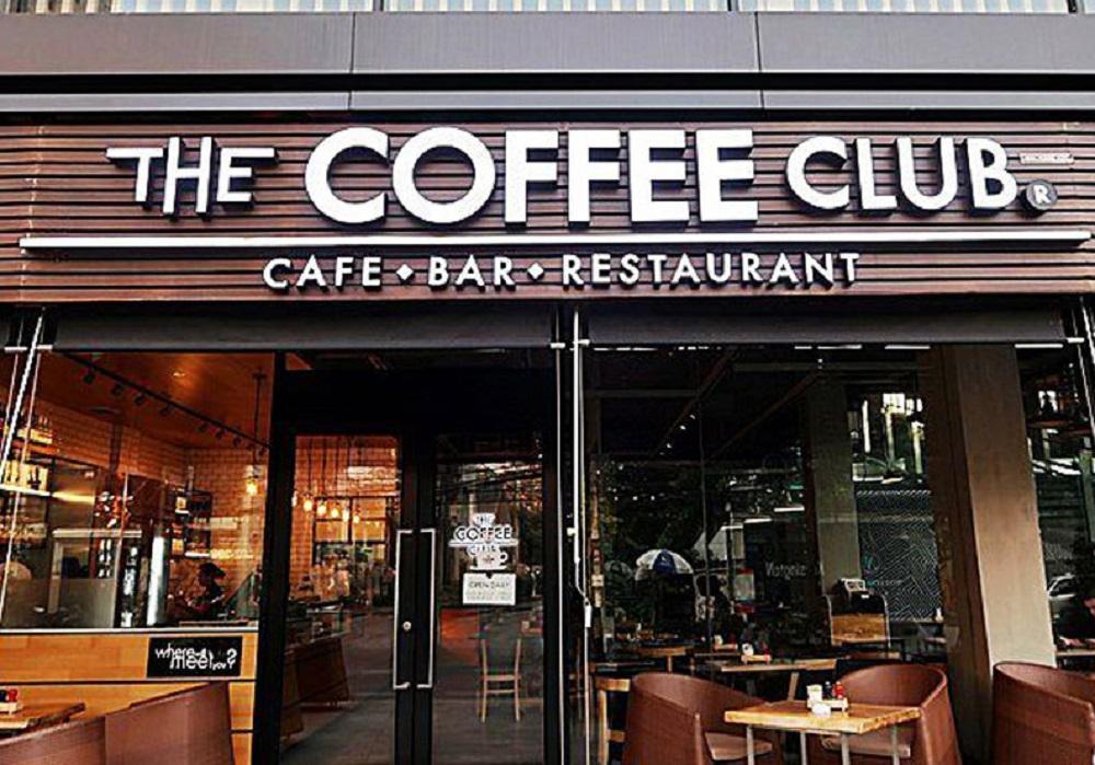 Ý tưởng kinh doanh cà phê