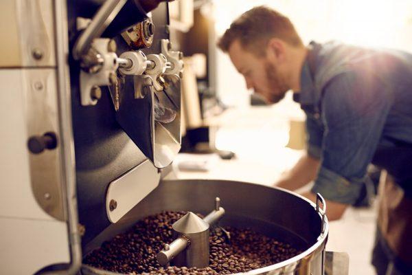 Địa chỉ rang gia công cà phê uy tín toàn quốc