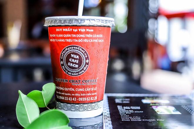 Địa điểm mua cà phê nguyên chất chất lượng nhất tphcm