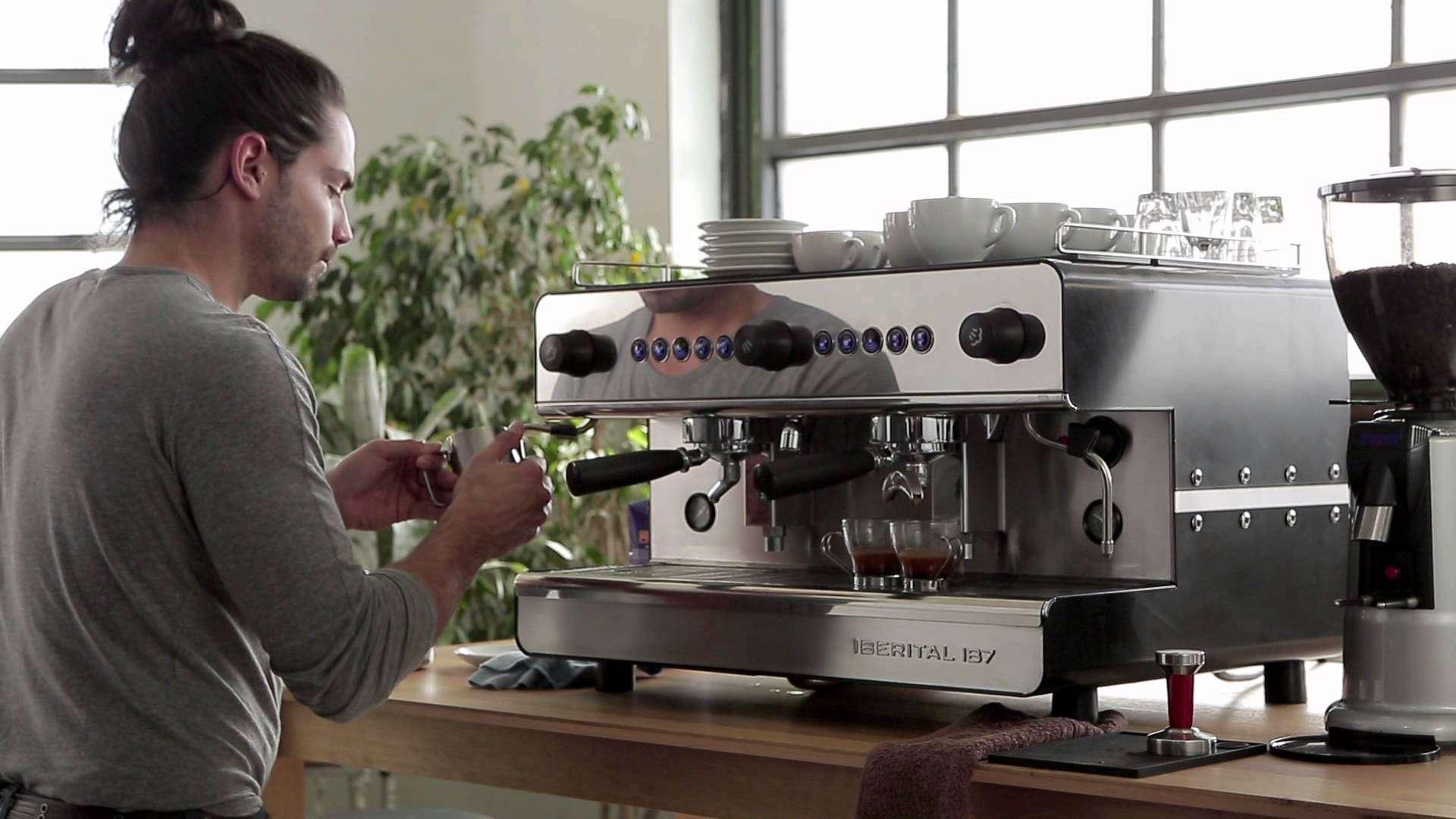 Những lợi ích từ máy cà phê mà bạn chưa biết ?