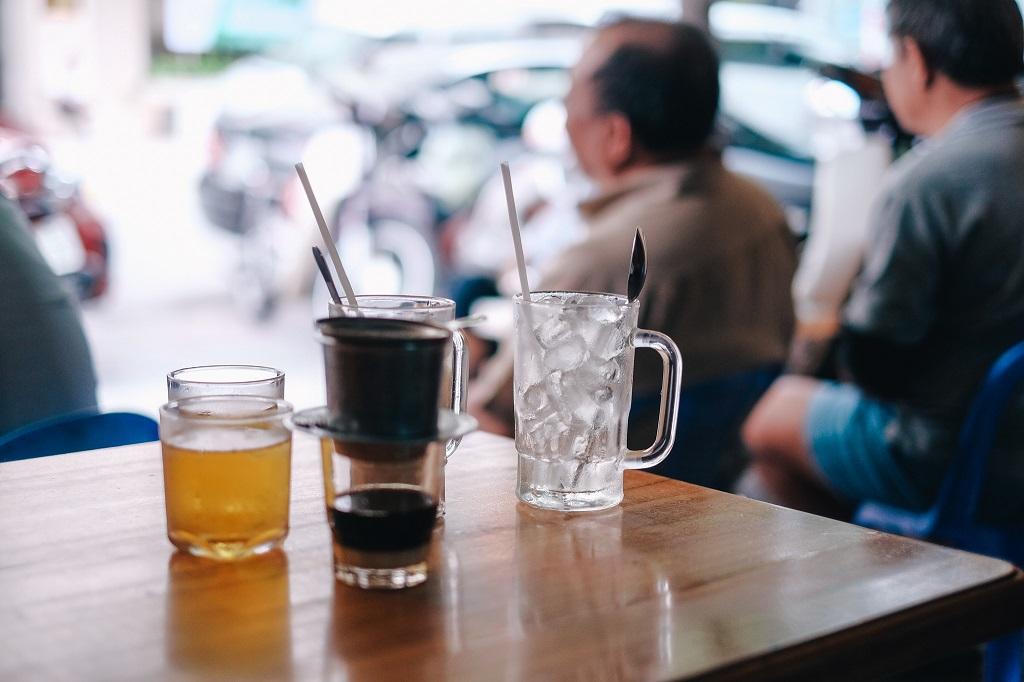 Văn hoá cà phê Việt Nam và những thông tin cần biết